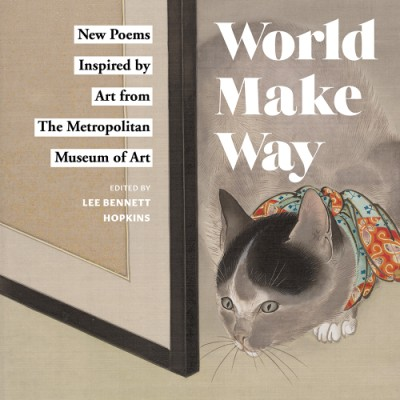 World Make Way edited by Lee Bennett Hopkins