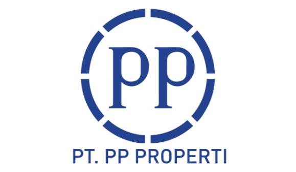 Loker PT PP Properti tbk