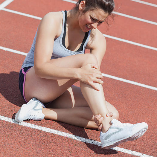 Things Every Runner Experiences When Coming Back From Injury