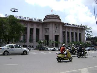 Ngân hàng Nhà Nước Việt Nam Hà Nội