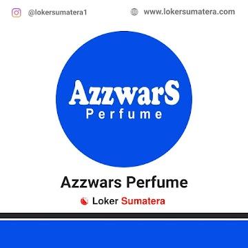 Lowongan Kerja Padang: AzzwarS Parfume Juni 2021