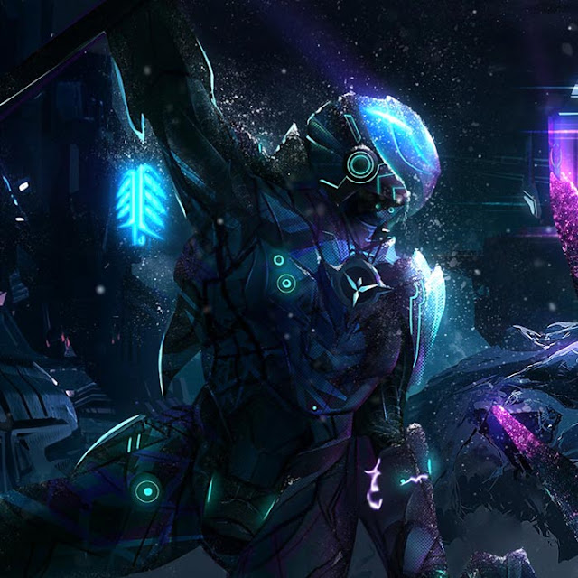 Destiny 2 Wallpaper Engine by RvX