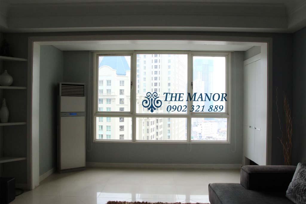 Siêu hot bán căn hộ Manor giá rẻ 2PN full nội thất view Bitexco - hình 6