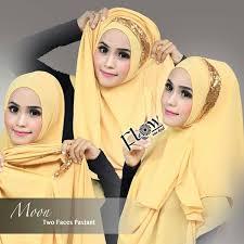 hijab tutorial pashmina terbaru style 1