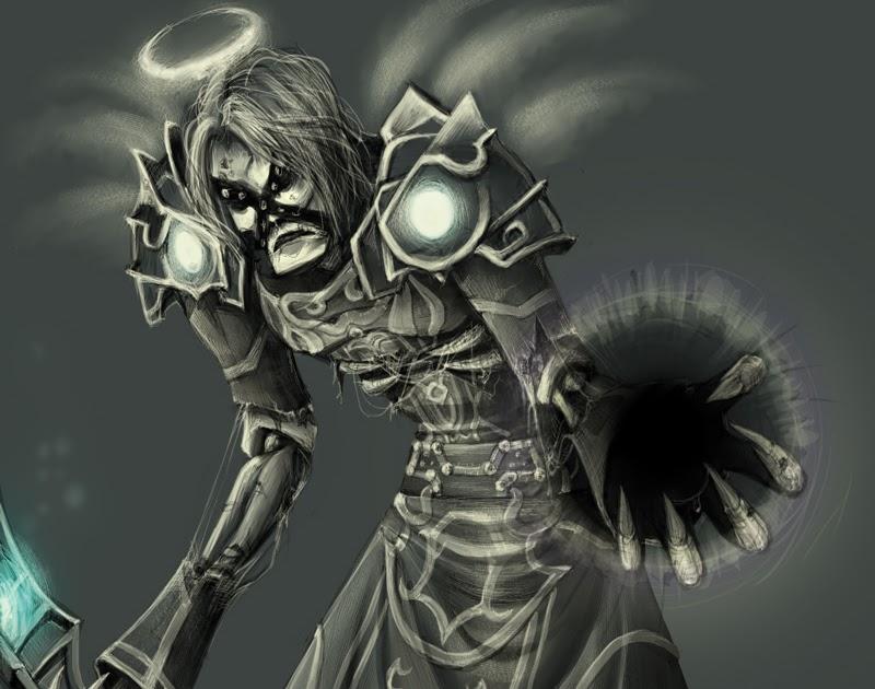Vanilla: Vanilla Shadow Priest Know-how