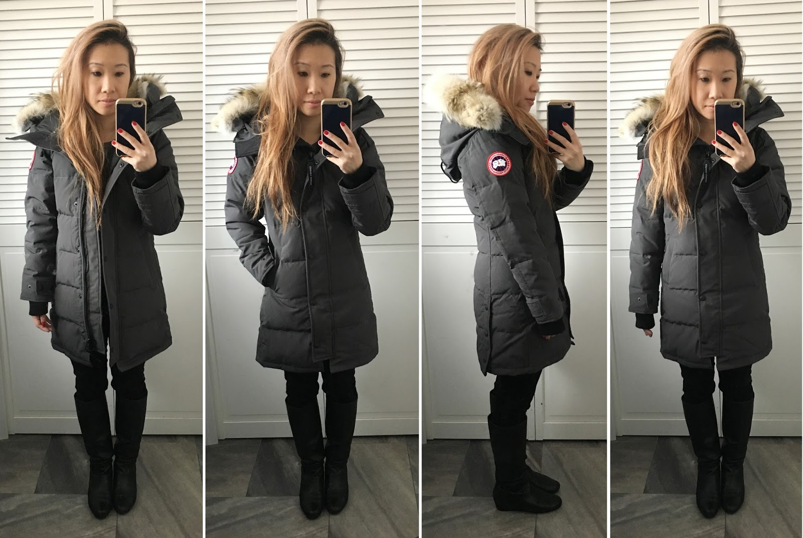 Canada Goose Fusion Fit Reviews