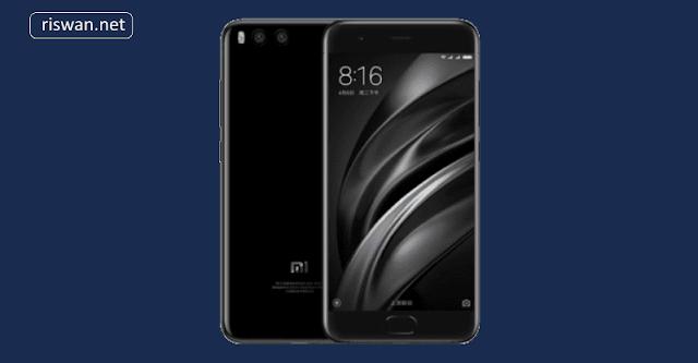 6 Hp Xiaomi RAM 6GB dengan Harga Termurah 2018 - Xiaomi Mi 6