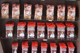 Lowongan Kerja pada Showroom & Cafee Coffee Ulee Kareng - Perusahaan Consumer Goods