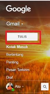Cara Mengirim Email Gmail Dengan Melampirkan file & Gambar