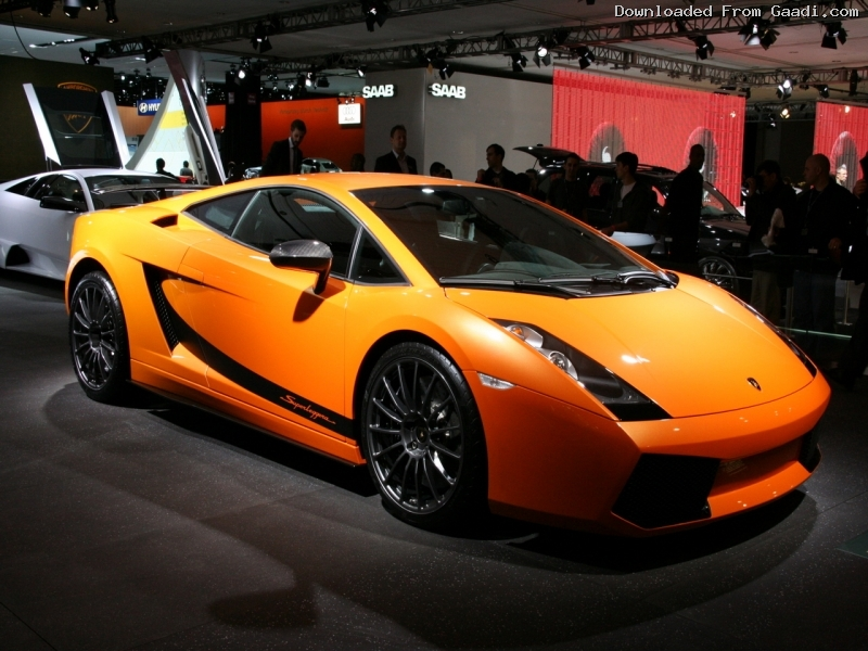 2012 Lamborghini Aventador: Cool Lamborghini Cars