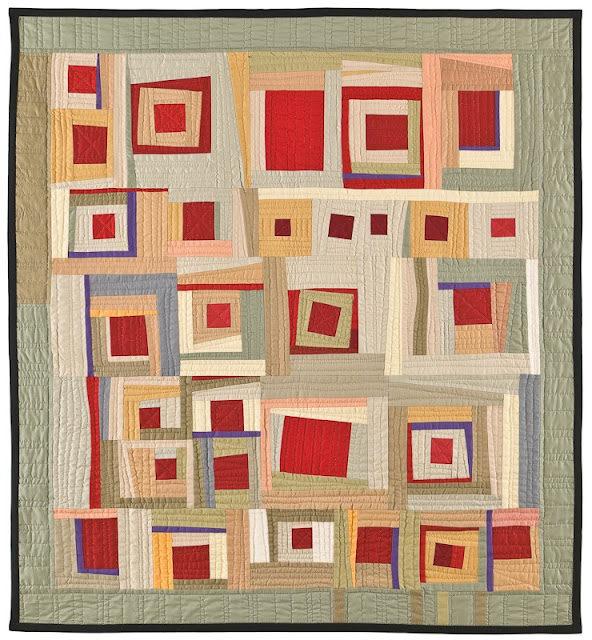 Nifty Quilts New Gwen Marston Online Classes