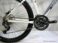 E 26 Inch Forward Trinx Damiano 4.0 HardTail Mountain Bike