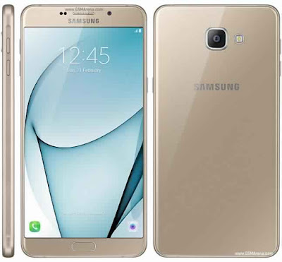 سعر ومواصفات هاتف Samsung Galaxy A9 Pro بالصور