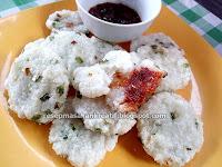 Resep Cireng Nasi Crispy Cocol Sambal Pedas Bumbu Rujak