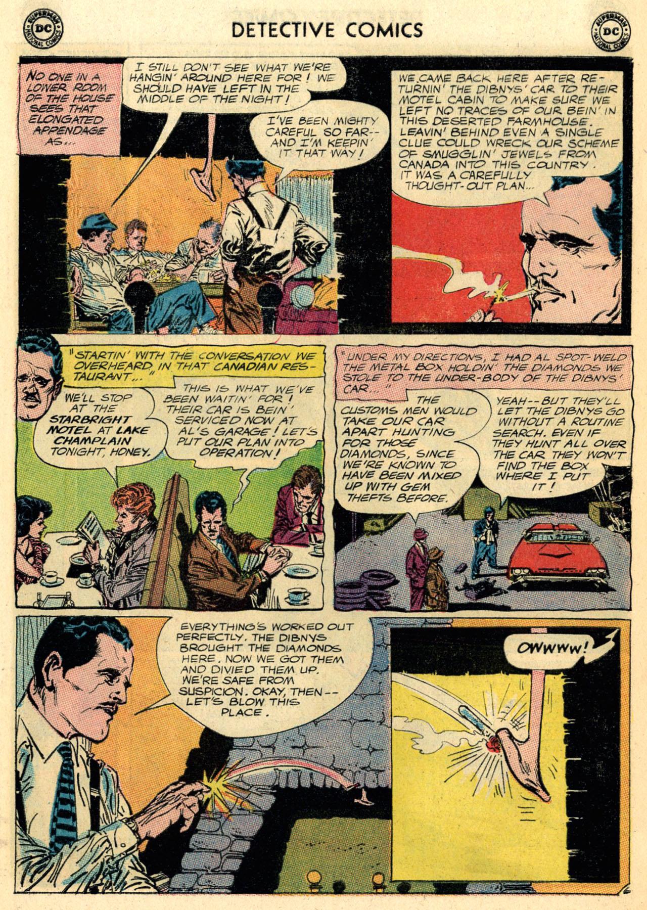 Detective Comics (1937) 327 Page 27