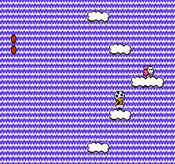 Corona Jumper: Super Mario Bros 2 (NES, 1988)