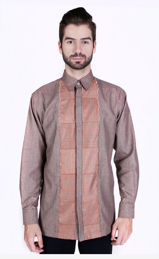Koleksi Lengkap Gambar Baju Muslim Modern Shafira Pria dan wanita ... 439cc384f4