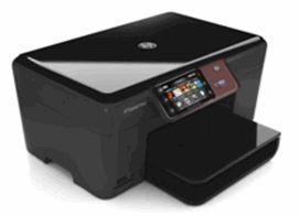 HP Photosmart B210e Drivers & Software Download