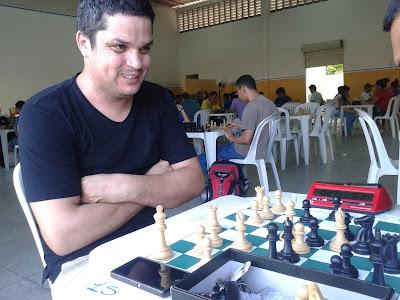 Resultado de imagem para dayvid marques xadrez fotos