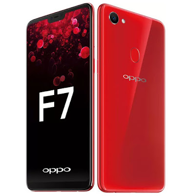 Oppo F7 gets price drop in India now available for Rs 19,990
