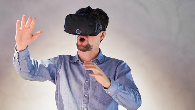 'Realidad mortal': Un hombre muere desangrado mientras utiliza lentes virtuales