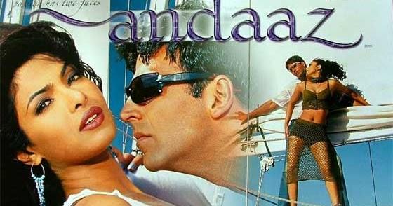 andaaz movie hd download