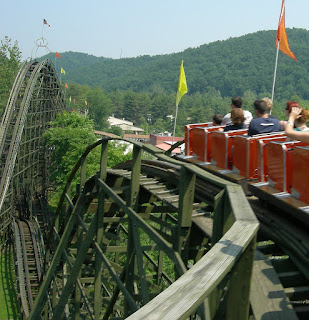 Interesting Watch: Catch up with Knoebels' Dick Knoebel.