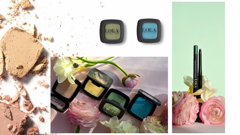 colección maquillaje primavera