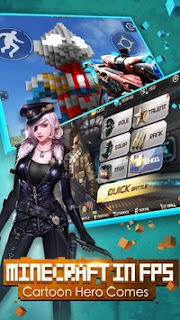 Crisis Action-Best Free FPS Apk