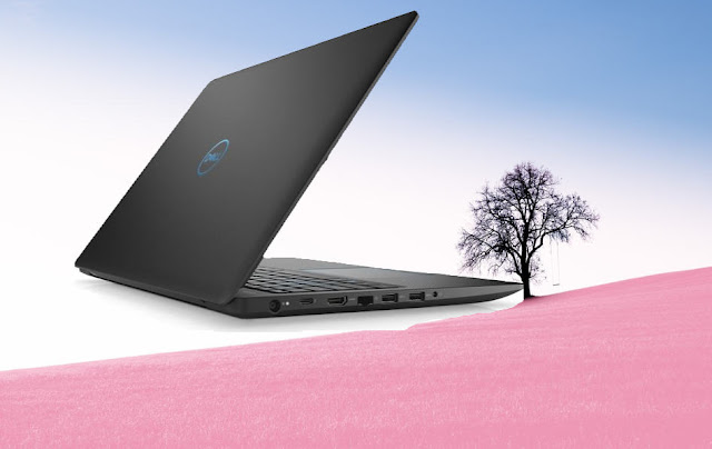 Dell G3 15 Gaming Laptop Review Performance - Tec RV