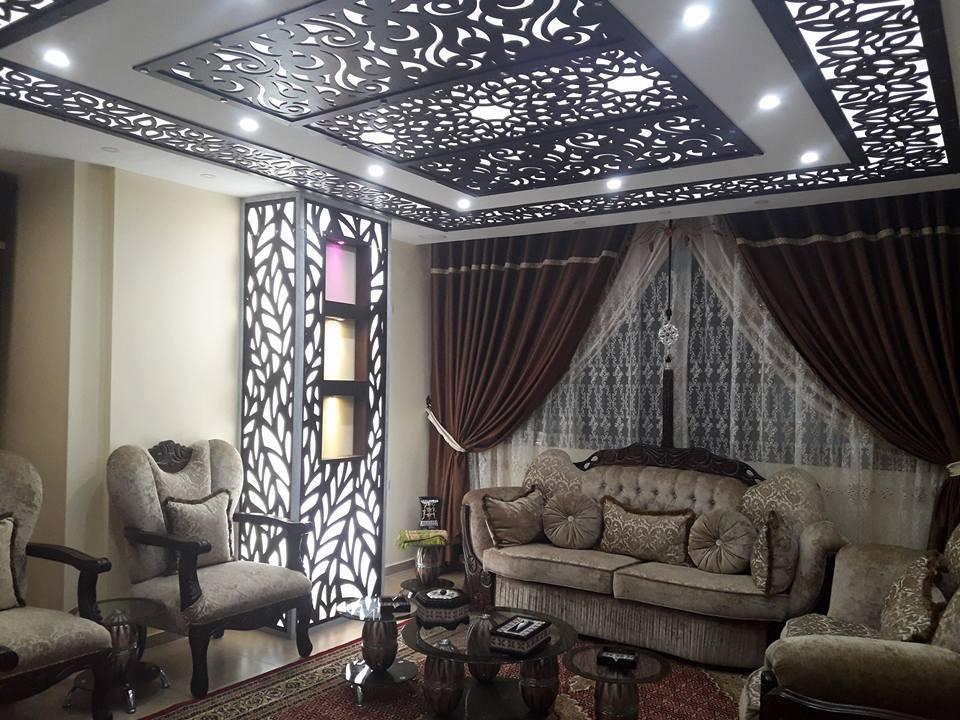 habillage mural bois salon moderne adm plus sigma d coration. Black Bedroom Furniture Sets. Home Design Ideas