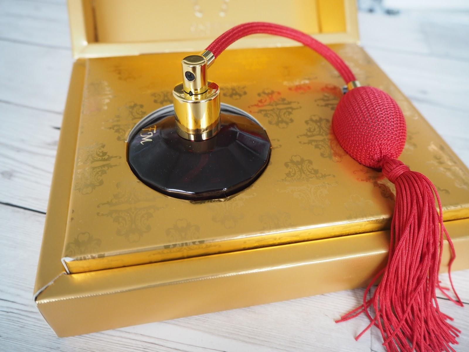 A very Valentine perfume review | Love Ciandra - photo#48