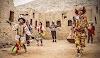 VÌDEOS: Vea el extraordinario reportaje sobre la Danza de las Tijeras realizado por Sonidos del Mundo