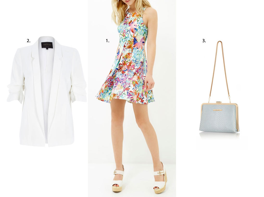 What to Wear ? Summer Wedding Guest Dresses  ideas of bridal and ...