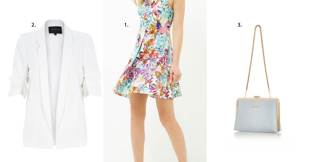 Dresses For Wedding Guest River Island : What to wear summer wedding guest dresses ideas of