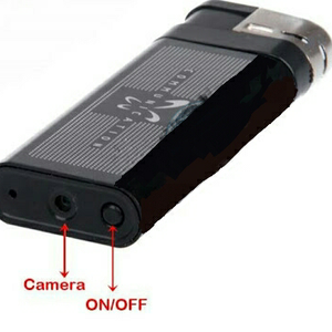 SPY CAMERA LIGHTER/KAMERA PENGINTAI BENTUK KOREK API MURAH
