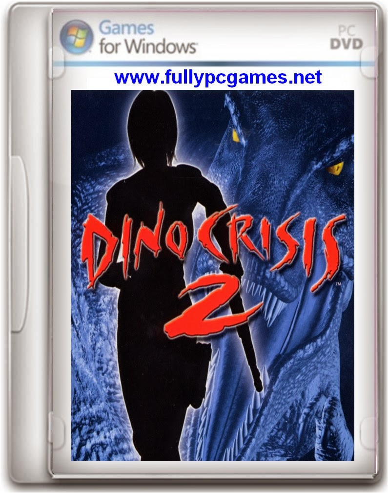 download game dino crisis 1