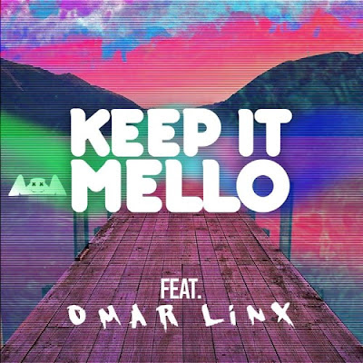Arti Lirik Lagu Keep it Mello - Marshmello