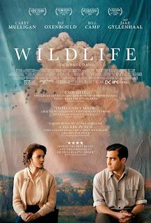Film Wildlife (2018)