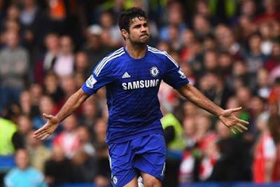 ¿Diego Costa baja del Chelsea?