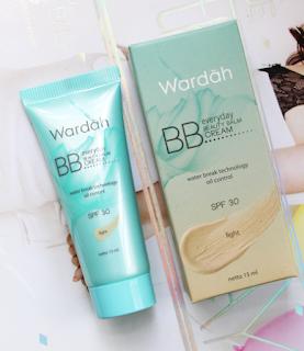 Fungsi Bb Cream Wardah, Garnier, Ponds Dan Etude Untuk Kamu Yang Ingin Tampil Cantik