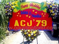 Jenis-Jenis bunga Papan Yang Bisa Dipesan Di Toko Bunga Surabaya Agustina Florist