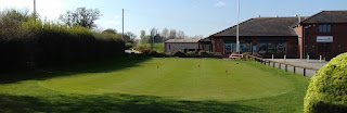 The 9-hole Putting course at Clays Golf Centre
