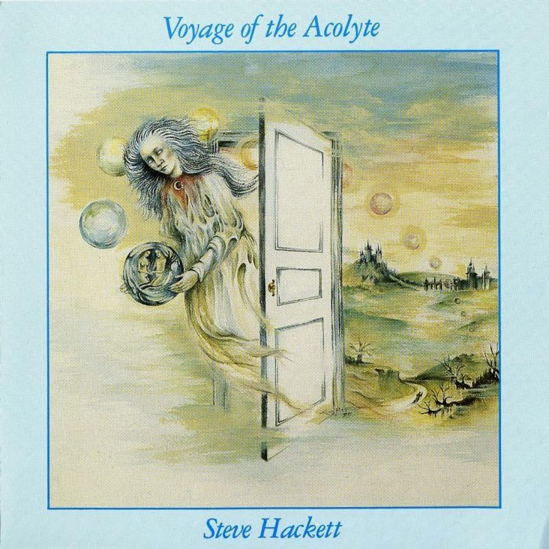 Steve Hackett – Ace of Wands Lyrics   Genius Lyrics