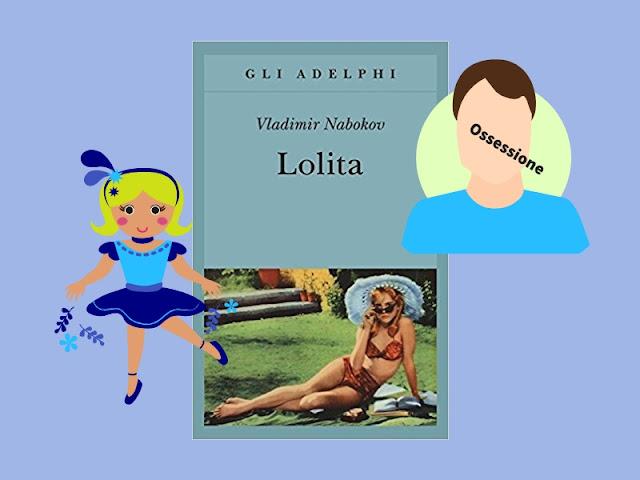 Lolita: il romanzo scandalo di Nabokov