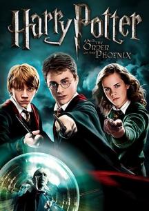 Harry Potter và Hội Phượng Hoàng (Quyển 5)