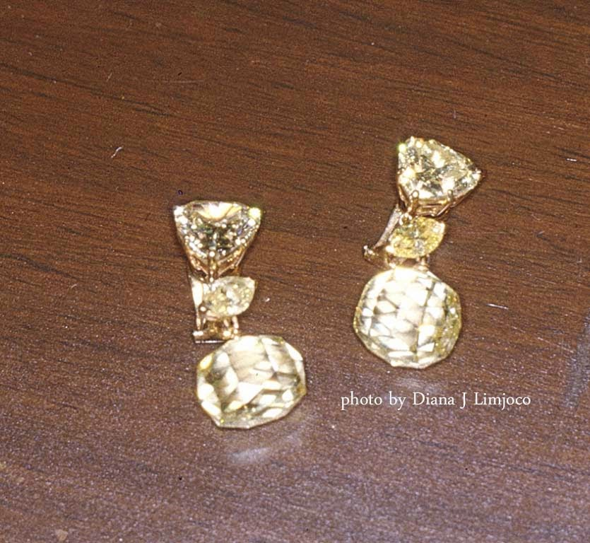 Here is an article about the 3 jewelry collections of Imelda Imelda Marcos Jewelry