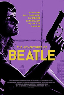 Watch Guns for Hire (The Adventures of Beatle) (2015) movie free online