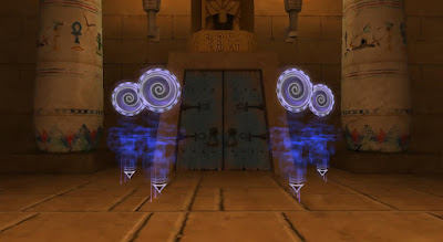 Wizard101 Omen Stribog, Ra, Ixcax Cursedwing Skeleton Key Boss Guide