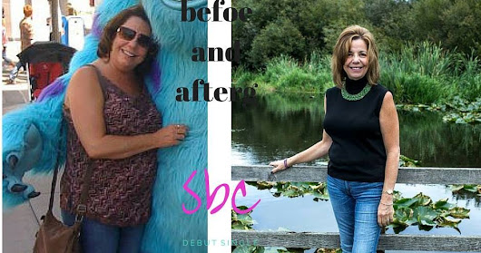 Weight Loss Results!! Janice Looks Amazing!